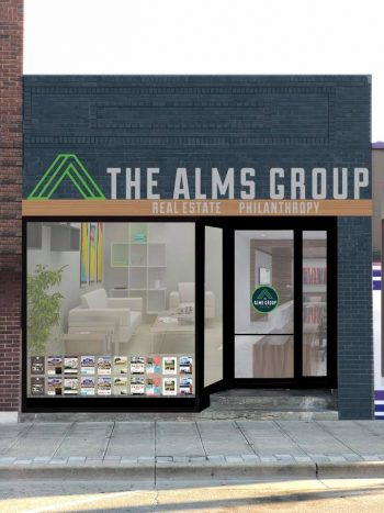 The Alms Group Real Estate Manhattan Kansas Aggieville