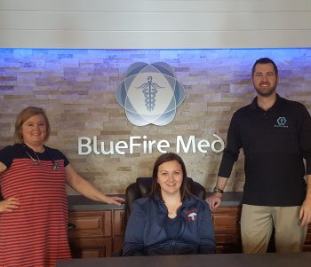 BlueFire Med Primary Care Manhattan Kansas