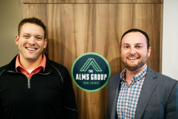 The Alms Group Real Estate Manhattan Kansas