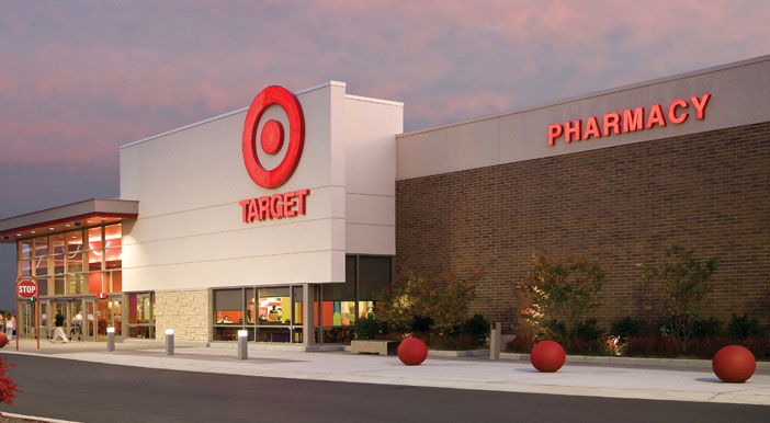 Manhattan Kansas Target Starbucks Renovation