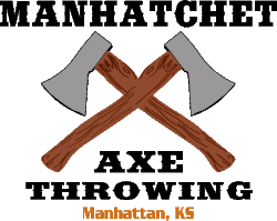 Manhatchet Downtown Manhattan Kansas Axe Throwing
